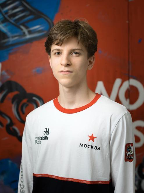 Максим Хитров занял 1 место на чемпионате Азии по программированию